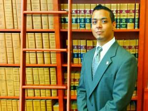Orlando Attorney Tony Pagan